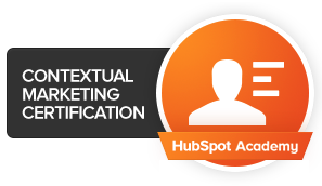 contextual marketing certification