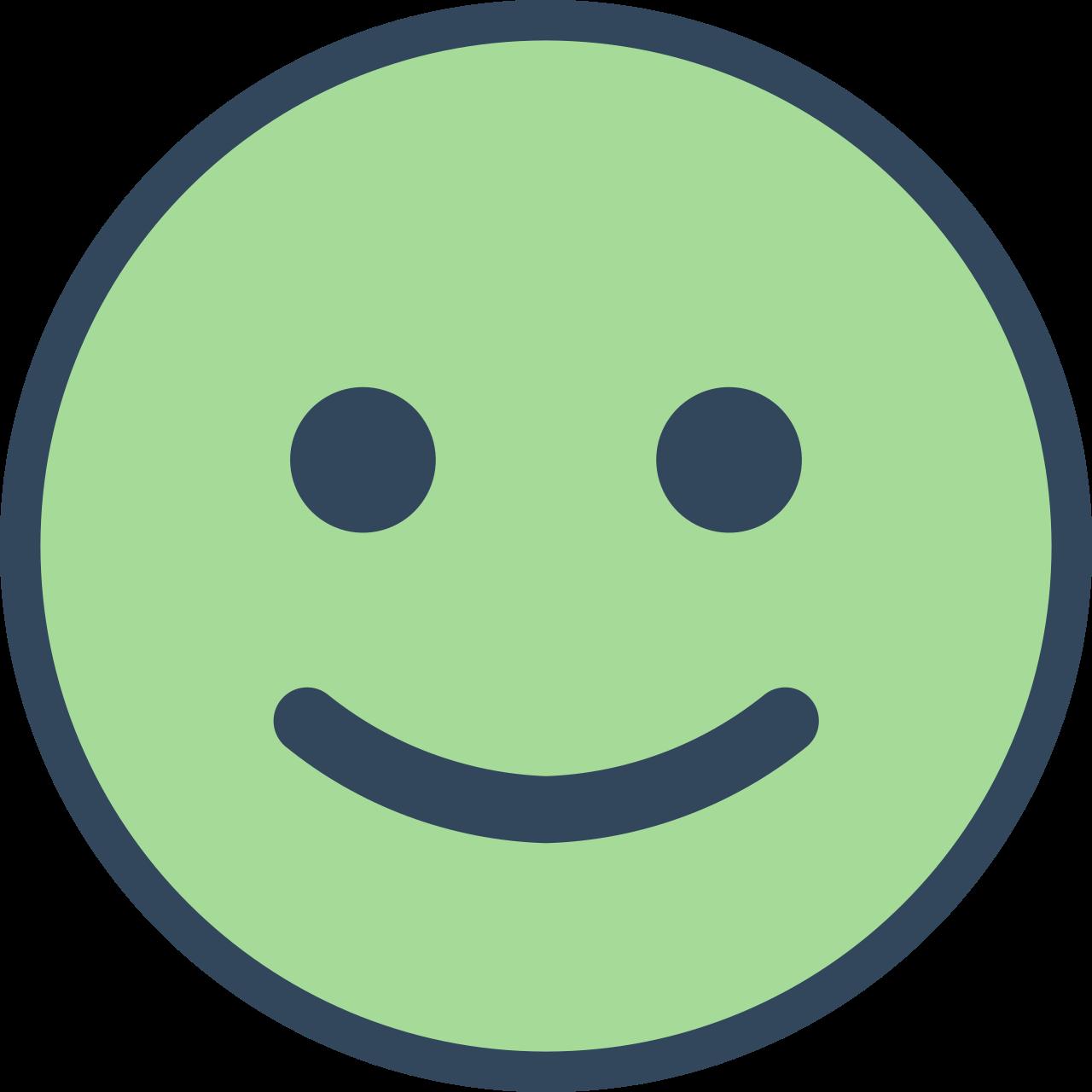 bonhomme sourire client satisfait protèges gouttières